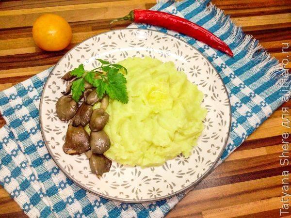 Что можно приготовить из оставшегося картофельного пюре: пошаговые рецепты с фото и видео, простые и вкусные блюда