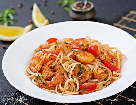 Томатный соус для спагетти из помидоров