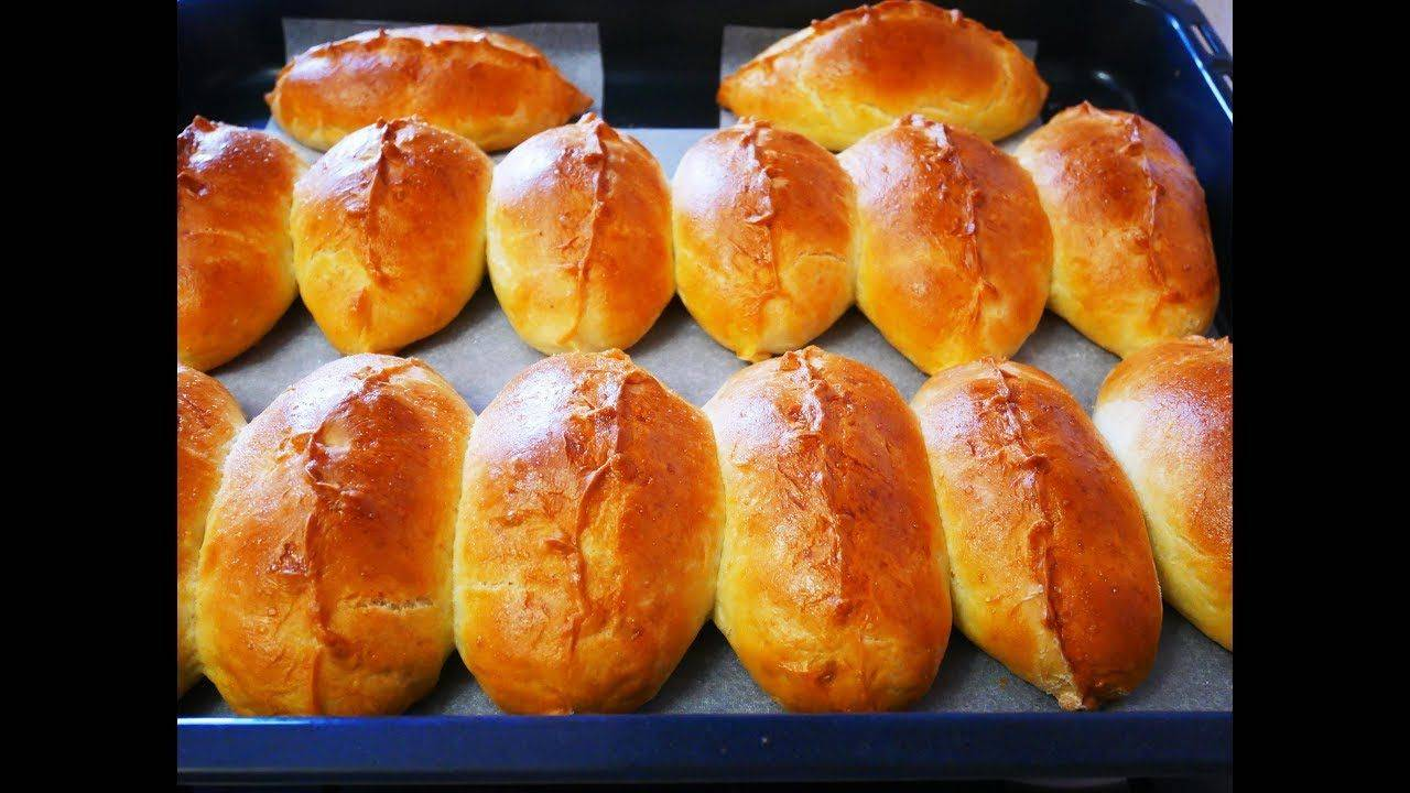 """Тесто для жареных пирожков """"всегда удачное"""""""
