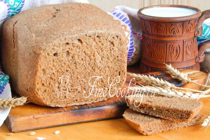 Домашний хлеб с грецким орехом: 4 рецепта полезной выпечки