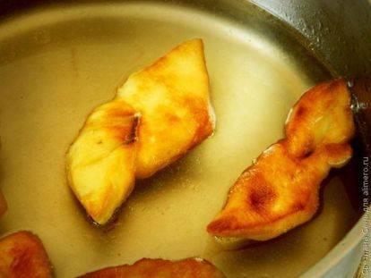 Орешки со сгущенкой рассыпчатые? - печенье орешки как в детстве - запись пользователя ирина (liliya1703) в сообществе кулинарное сообщество в категории печенья, пирожные, торты, пончики, кексы - babyblog.ru