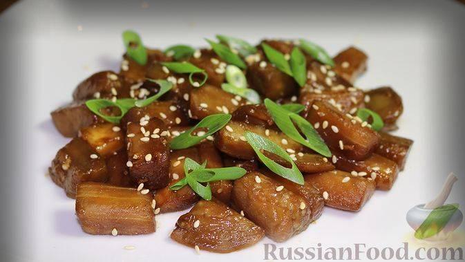 Курица в кисло-сладком соусе по-китайски - лучшие идеи приготовления пикантных азиатских блюд