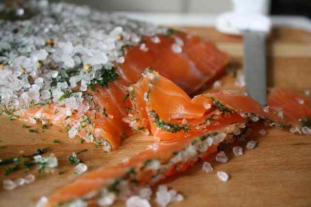 Как посолить семгу - очень вкусные рецепты приготовления соленой рыбы в домашних условиях