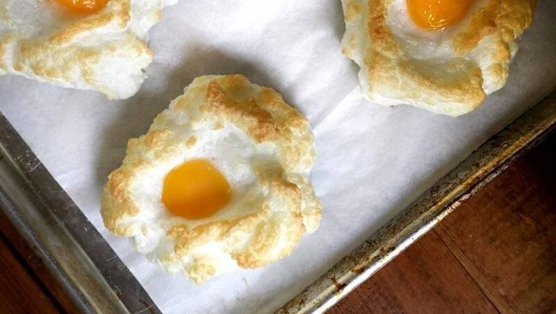 Как приготовить вкусную яичницу. секреты, о которых не догадываются