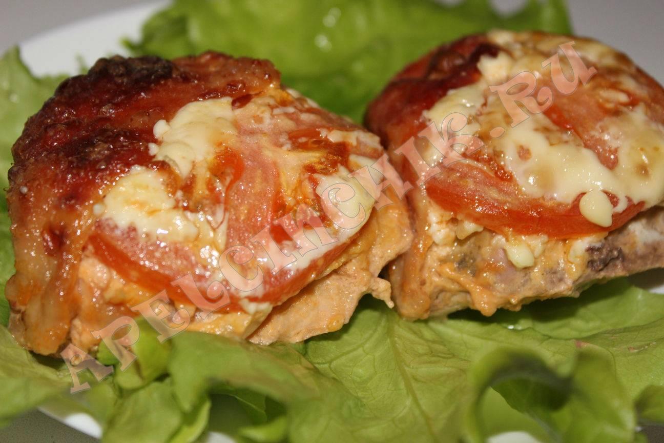 Запеченные куриные бедрышки в духовке - 35 домашних вкусных рецептов