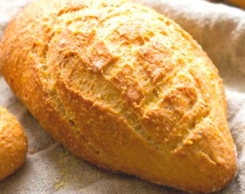 Хлеб пшенично-кукурузный