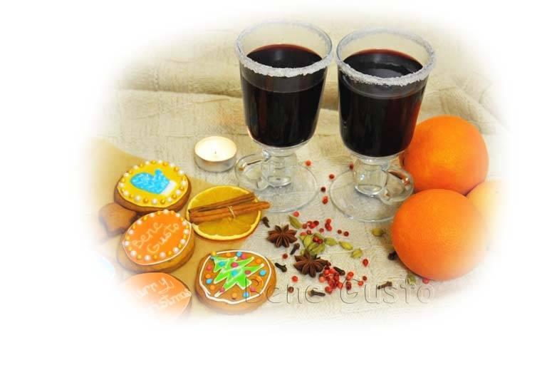 Глинтвейн: 12 рецептов в домашних условиях