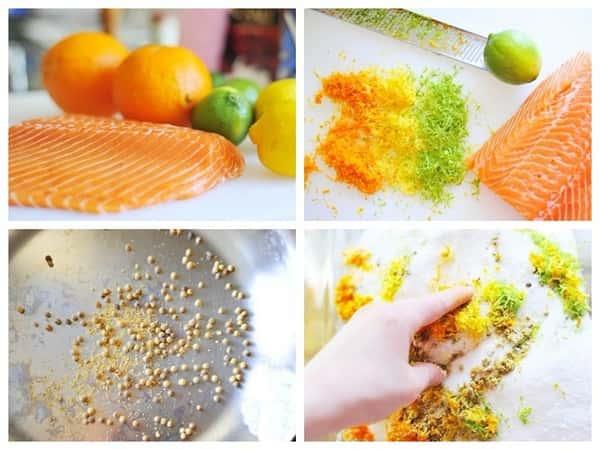 Как вкусно засолить семгу в домашних условиях по пошаговому рецепту с фото