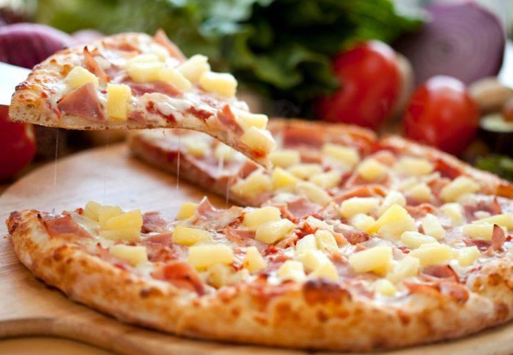 Бездрожжевое тесто для пиццы на разрыхлителе будет как пух, если сделать все по рецепту