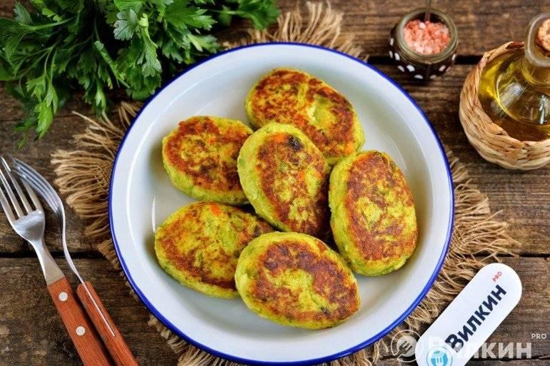 Готовим вкусные блюда из брюссельской капусты – 4 рецепта