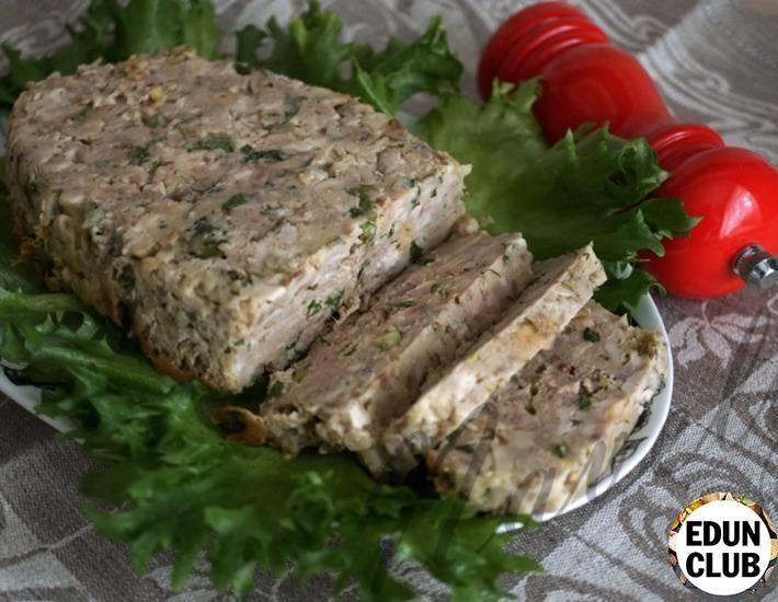 Вкусные рецепты домашнего холодца мясного и рыбного