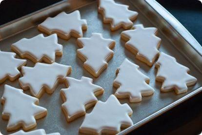 Как приготовить новогоднее печенье: 10 лучших рецептов и инструкция по украшению