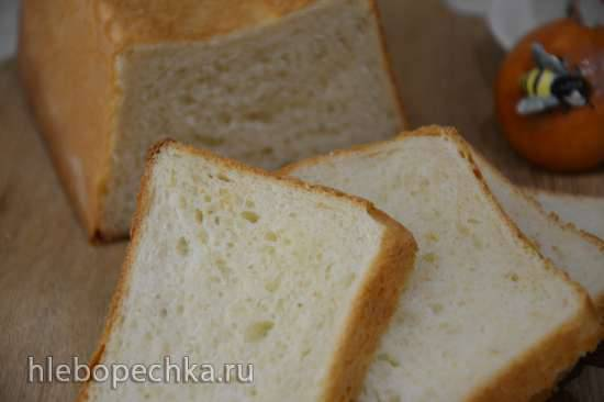 """Хлеб """"Сэндвич"""" в хлебопечке"""