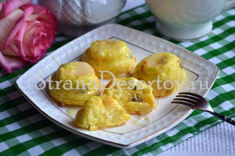 Пышные, нежные сырники из творога – готовим на сковороде классический завтрак для всей семьи