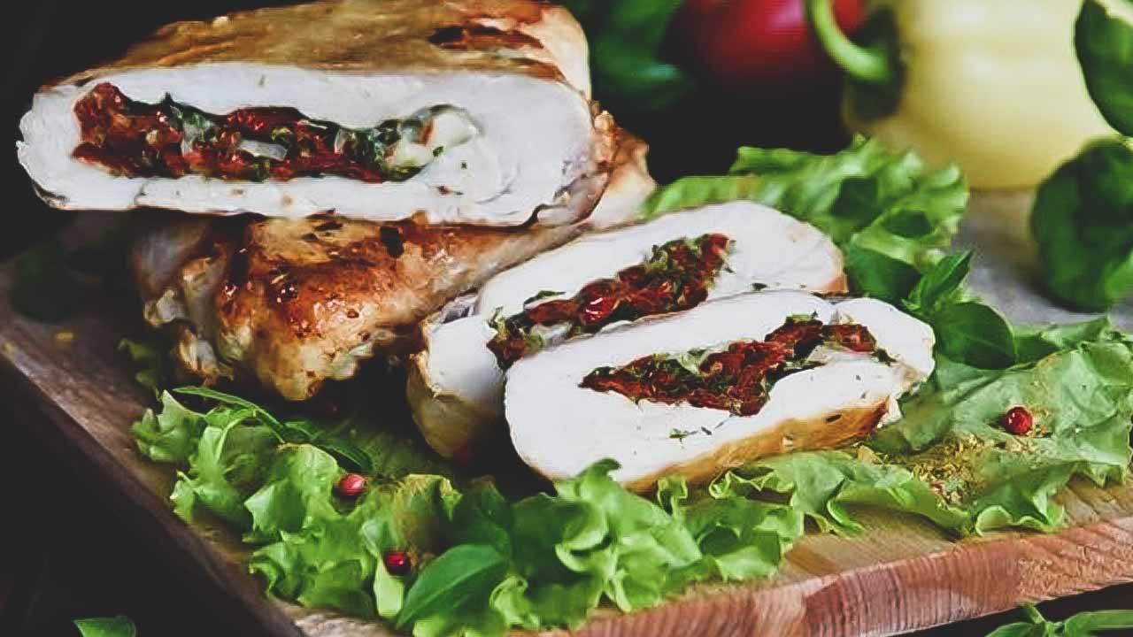 Как приготовить курицу | рецепты джейми оливера