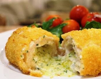 Куриные котлеты пп с сыром. куриные котлеты с зеленью и сыром.