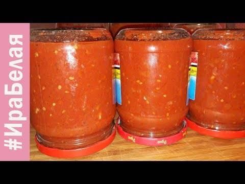 Как сделать соус из томатной пасты: 12 рецептов