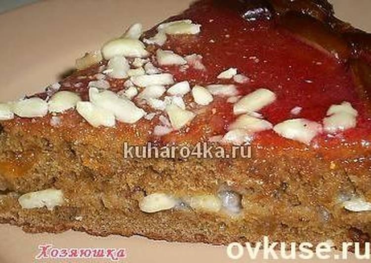 Как можно быстро и вкусно приготовить пирог с курагой – рецепт на любой вкус