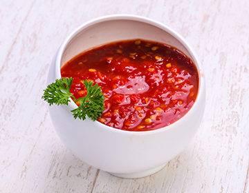 Соус сальса: рецепт приготовления в домашних условиях