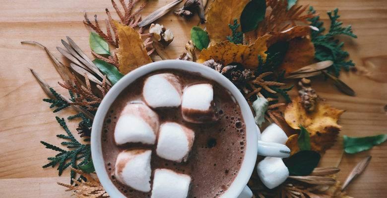 Как сделать горячий шоколад в домашних условиях?