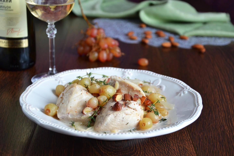 Куриные грудки в сливочном соусе - 32 домашних вкусных рецепта приготовления