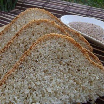 Хлеб-сырно луковый с кедровыми орешками