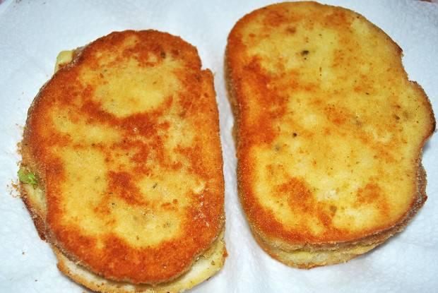 Чесночные гренки: вкусные и простые рецепты