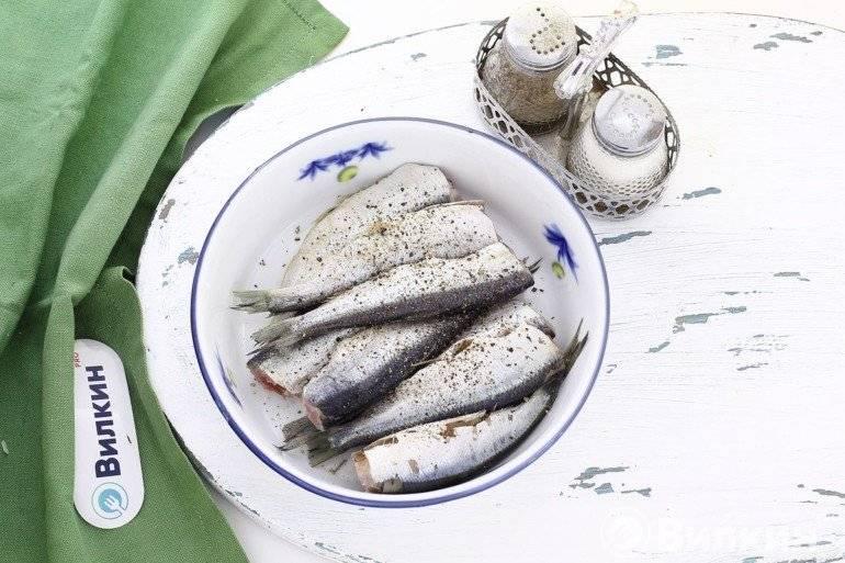 Дорадо в духовке - вкусная запеченная рыба - рецепты джуренко