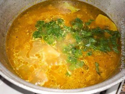 Грибной суп в мультиварке из свежих, замороженных и сушеных грибов - рецепты с сыром, перловкой и курицей