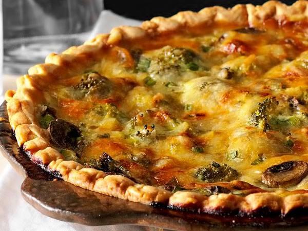 Лоранский пирог » рецепты - готовим дома   «наобед.kz»