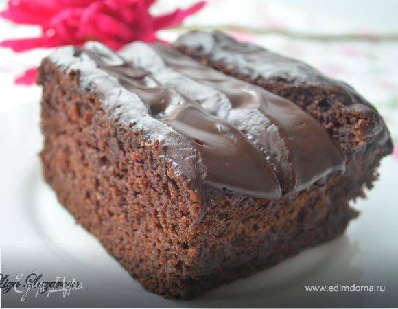 Как сделать шоколадную глазурь: 8 рецептов