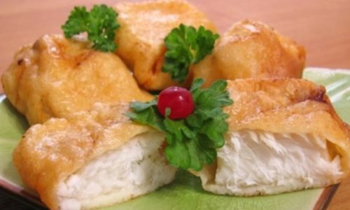 Как правильно готовить пангасиус?