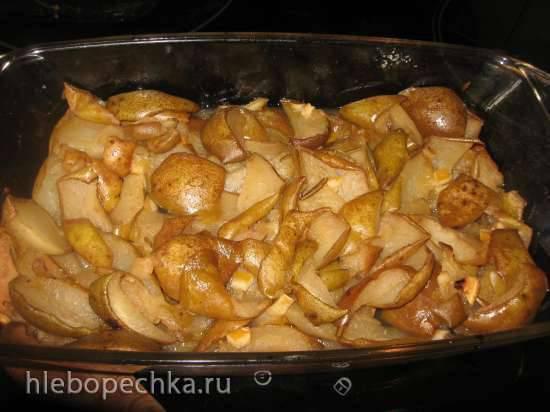 Варенье в хлебопечке - рецепты с фото
