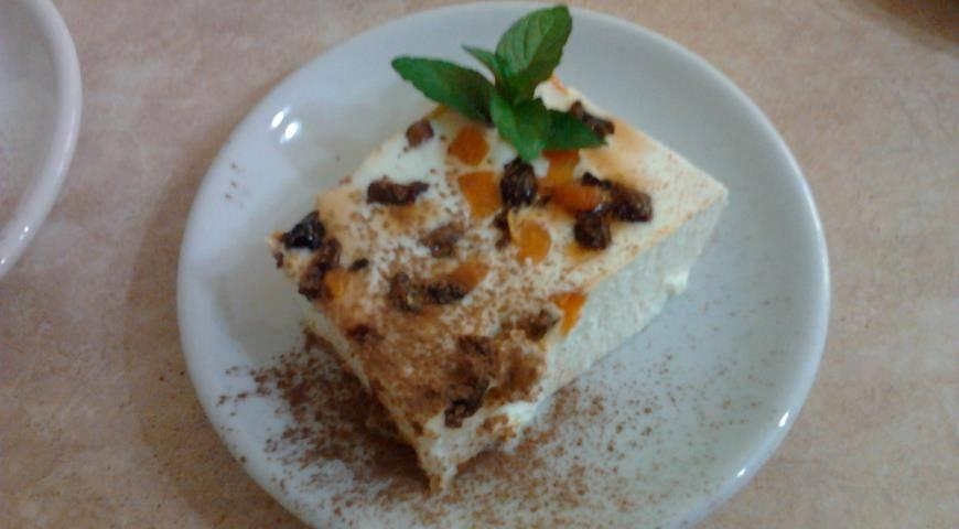 Десерт из чернослива - как приготовить разные лакомства в домашних условиях по пошаговым рецептам с фото
