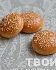 Как приготовить вкусные булочки-розочки