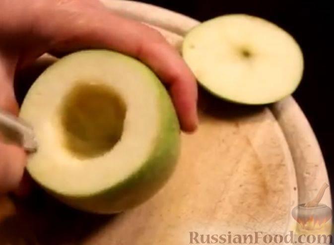 Пп рецепты из яблок: быстро и легко