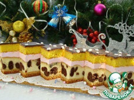 Пирог гагарина