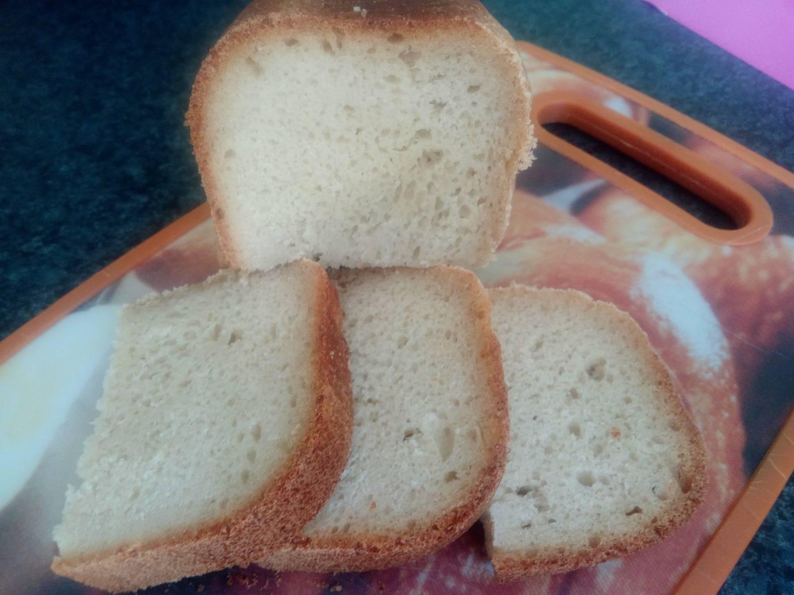 Хлеб в пост
