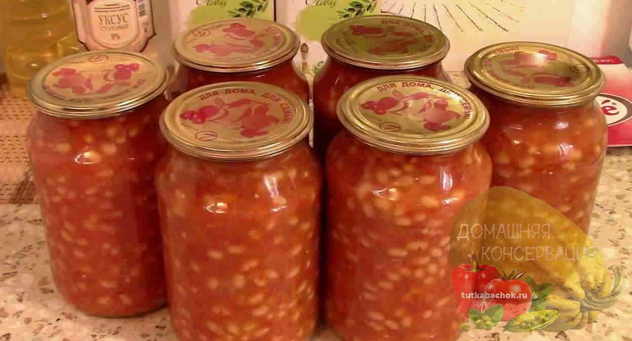 Фасоль с овощами — рагу с картофелем и фасолью - рецепты джуренко