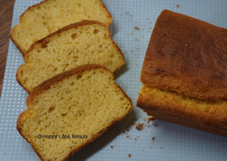 Кукурузный хлеб без добавления муки