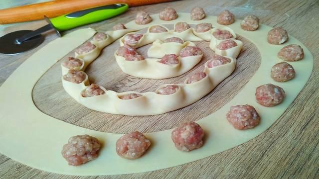 Ленивые пельмени на сковороде, в духовке, на пару и в мультиварке - рецепты теста и разных начинок
