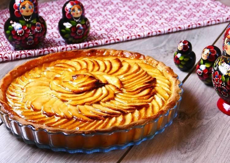 Французский пирог «киш лорен»