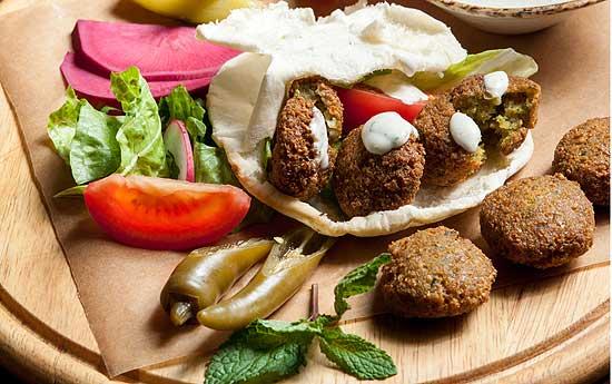 Простой рецепт хумуса, который сохранит ваше здоровье