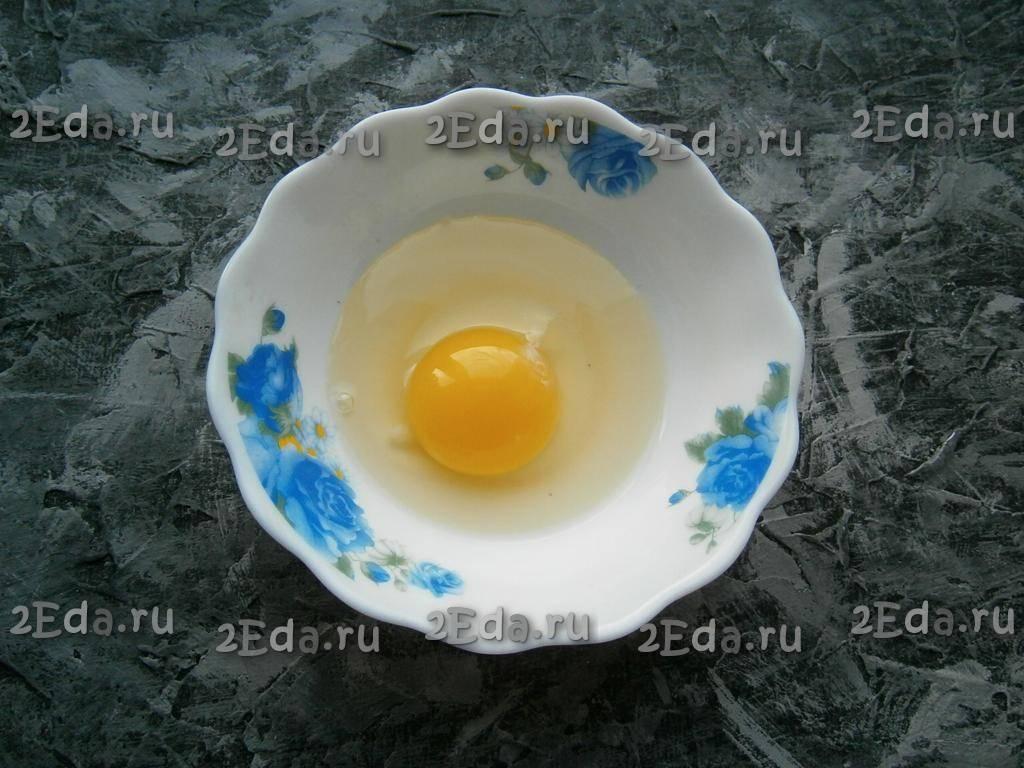 Как приготовить яйцо пашот в микроволновой печи