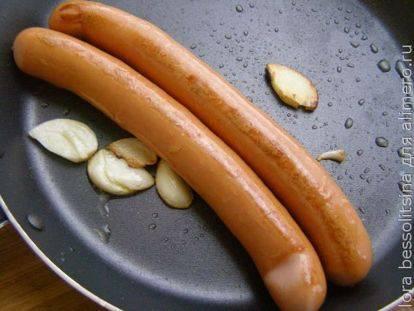 3 вкусных хот-дога для пикника