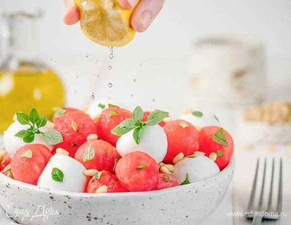 Гранита: подробные рецепты - smak.ua