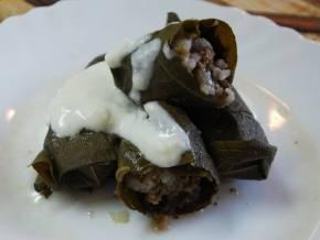 Армянская долма - рецепт с фотографиями - patee. рецепты
