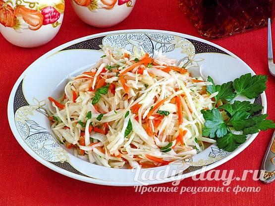 Полезные свойства топинамбура. рецепты салатов.