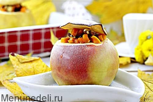 10 ярких запеканок из тыквы с творогом, манкой, яблоками, курицей и не только
