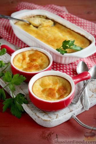 Сырное суфле – чудо на тарелке! подборка рецептов обыкновенного сырного суфле, с курицей, овощами и от гордона рамзи
